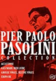 Pier Paolo Pasolini Collection [5 DVDs]
