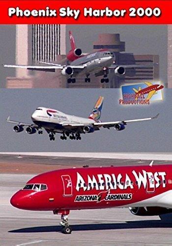 Phoenix Sky Harbor 2000