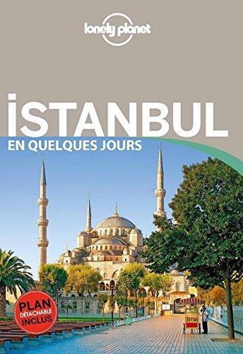 Istanbul En quelques jours - 5ed
