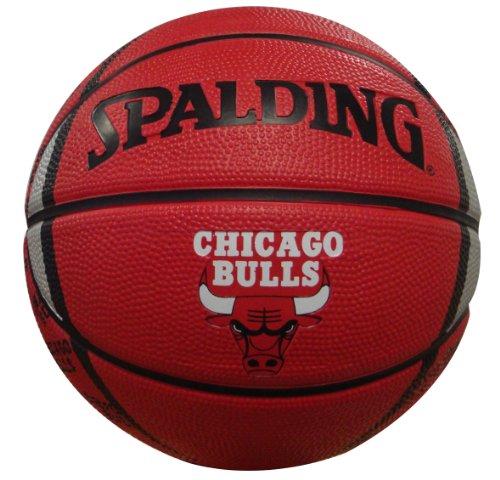 NBA Chicago Bulls Mini Basketball