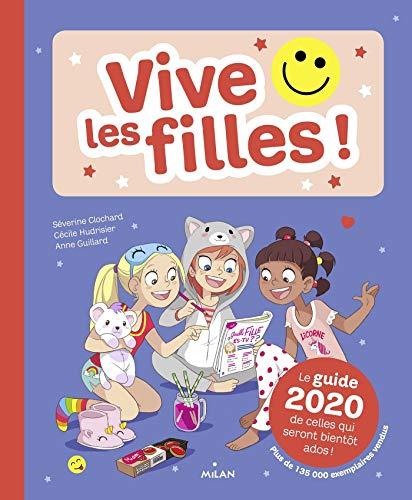 Vive les filles ! par Séverine Clochard
