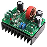 DC-DC Boost Converter, Droking Step Up Regulator Board 12V-60V a 12V-80V Módulo de fuente de alimentación para Solar Laptop Car