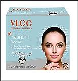 VLCC Platinum Facial Kit, 60g