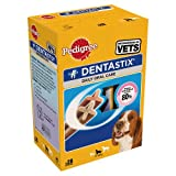 Pedigree Dentastix Mittlere Hunde 720g