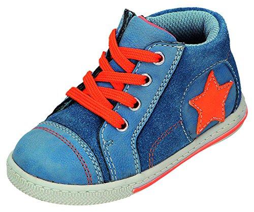 Greenies enfants Chaussures basses chaussures basses K. Bleu - blau/komb.