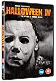 Halloween 4: The Return Of Michael Myers [DVD]