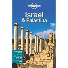 Lonely Planet Reiseführer Israel, Palästina (Lonely Planet Reiseführer Deutsch)