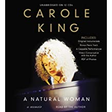 A Natural Woman (Playaway Adult Nonfiction)