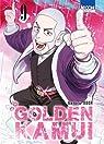 Golden Kamui T09 par Noda