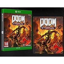 Doom Eternal - Edición Exclusiva Amazon (Xbox One)