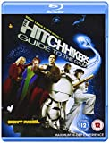 The Hitchhiker's Guide To The Galaxy [Blu-ray]