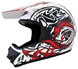 Casco da cross motard quad WinNet