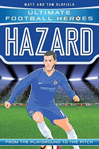 Hazard: Chelsea (Ultimate Football Heroes)