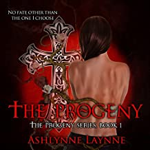 The Progeny: The Progeny Series #1
