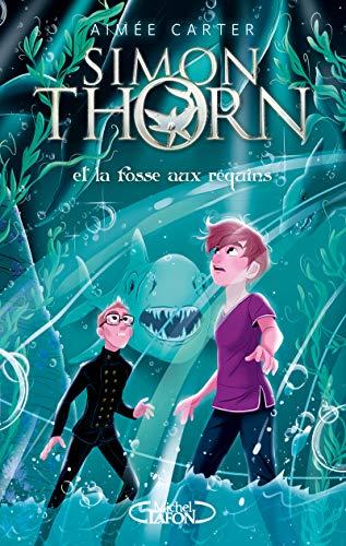 Simon Thorn et la fosse aux requins 3 (3)