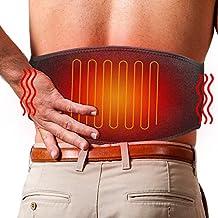 Cojín de la correa de la cintura de calefacción de ARRIS / cojín de la terapia