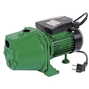 Ribiland - prjet121 - Pompe de surface auto-amorçante 1180w