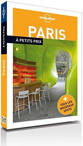 Paris à petits prix - 3ed