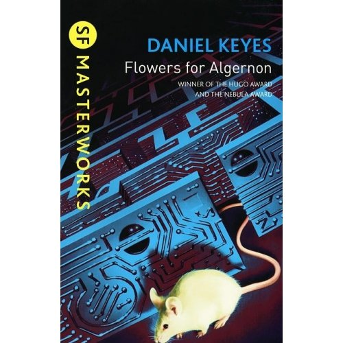 Flowers for Algernon par Daniel Keyes