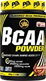 All Stars BCAA Powder, Red Peach, 1er Pack (1 x 500 g)