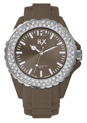 Haurex SS382DM3 - Orologio da polso da donna
