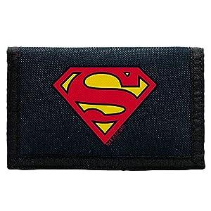 ABYstyle Abybag124 - Cartera de Superman en Marino