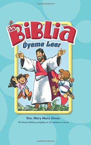 MUL-LA BIBLIA OYEME LEER (THE