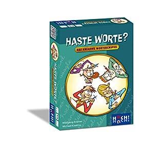 Huch Verlag Haste Worte kreatives Wortspiel, Diverse (B0020XLJ4Q) | Amazon price tracker / tracking, Amazon price history charts, Amazon price watches, Amazon price drop alerts