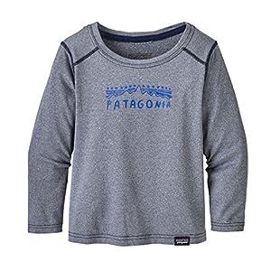 Patagonia Cap Crew Langarm T-Shirt