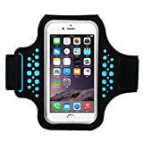 Guzack Brazalete Deportivo Running para Moviles iphone 6 Plus/7 Plus/8 Plus