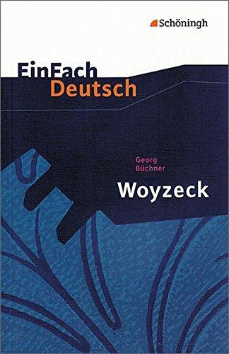 Woyzeck. Mit Materialien