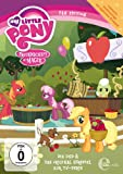 My Little Pony - Freundschaft ist Magie: Fan Edition (+ Audio-CD) [2 DVDs]