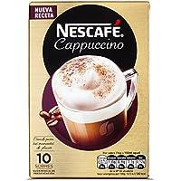 NESCAFÉ Café Cappuccino | Caja de sobres