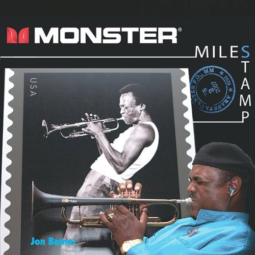 miles-stamp-usps-by-jon-barnes