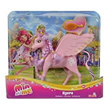 Simba 109480092 – Mia and Me, Unicorno KYARA