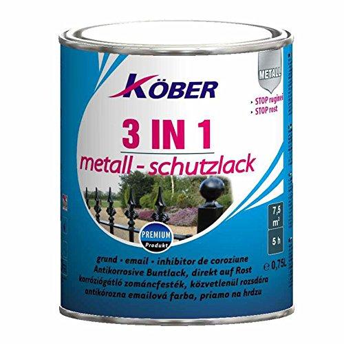 email-ruggine-kober-3-in-1-argento-075-l-confezione-da-1pz