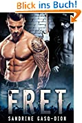 FRET (The Rock Series Book 1) (English Edition)