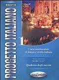 Nuovo progetto italiano 1 - Quaderno degli esercizi livello elementare