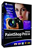 PaintShop Pro X4 Ultimate (PC)