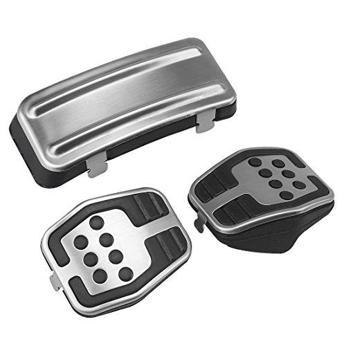 suparee-auto-pedal-pad-cover-acceleratore-freno-frizione-acciaio-per-ford-focus-mk2mk3kuga-escape-in