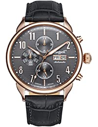 Ingersoll Montres Mécaniques IN1415RGY