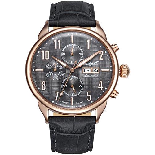 Reloj Ingersoll para Mujer IN1415RGY