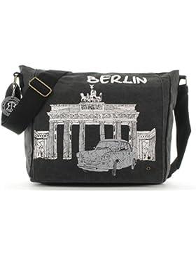 Robin Ruth Berlin Umschlagtasche