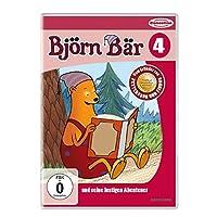 Björn Bär und seine lustigen Abenteuer 4