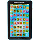 OTE P1000 Educational Learning Tablet Toy For Kids Computer Touch type learning
