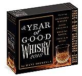 A Year of Good Whisky 2018 Calendar