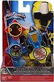 Power Ranger Star 2-Pack Ninja Steel avec Lanceur