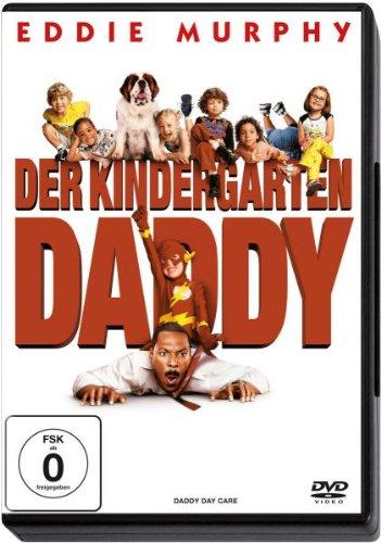 Der Kindergarten Daddy - Davis Movie Poster