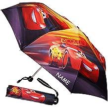 Lightning McQueen Disney Cars Regenschirm Kinderschirm Ø 70 cm Auto