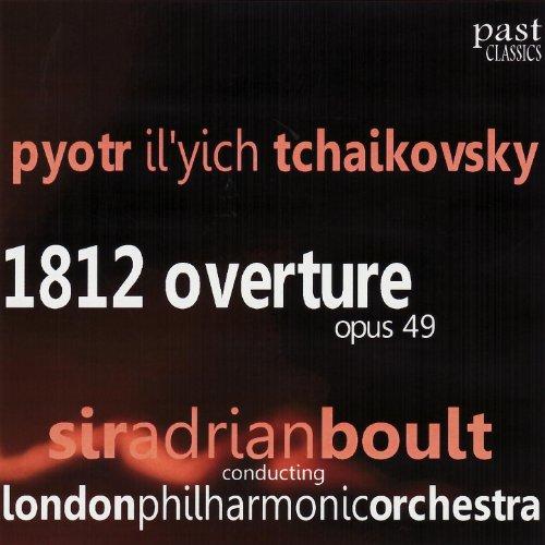 Tchaikovsky: 1812 Overture Op. 49
